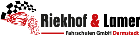 Riekhof & Lamer Fahrschulen GmbH Logo